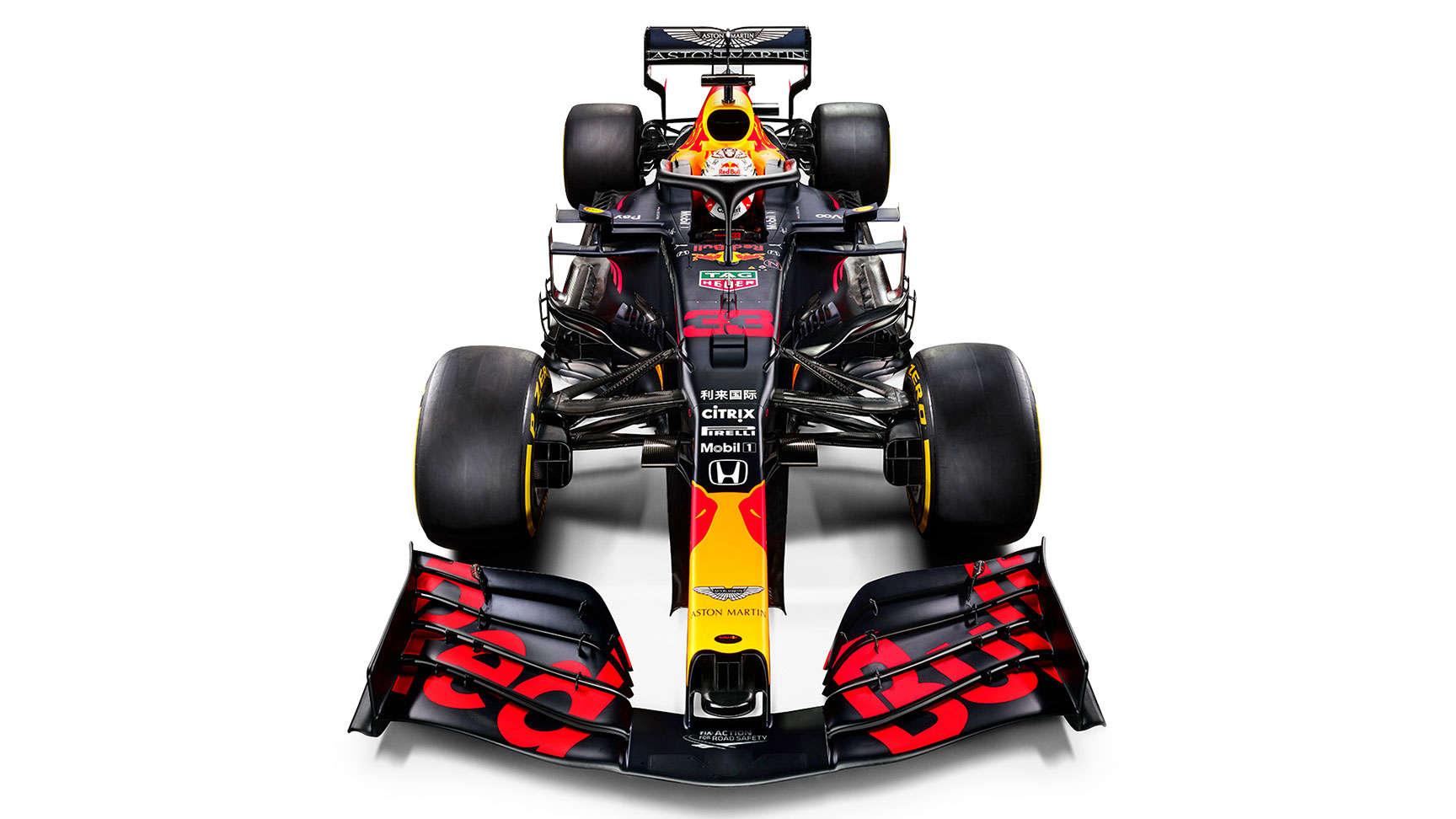 Honda F1 Honda In Der Formel 1 Honda At