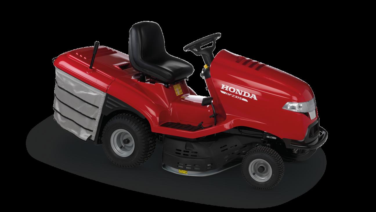 hoch rasenmäher traktor